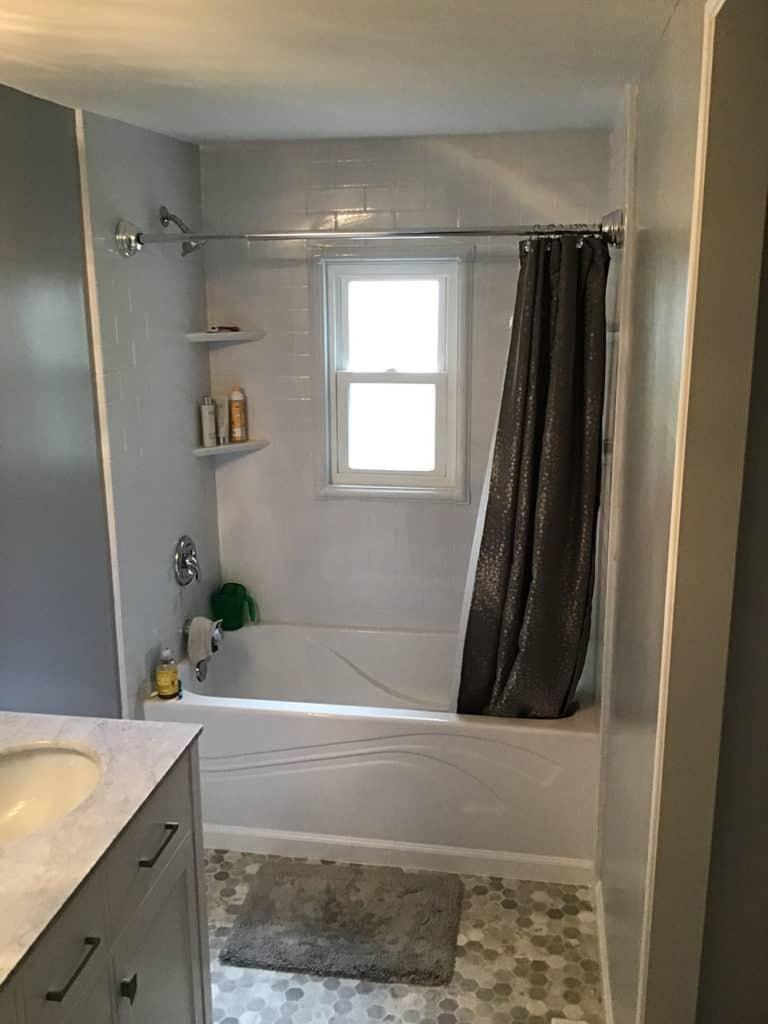 Syracuse Bathroom Remodel from Seneca Falls neighbor