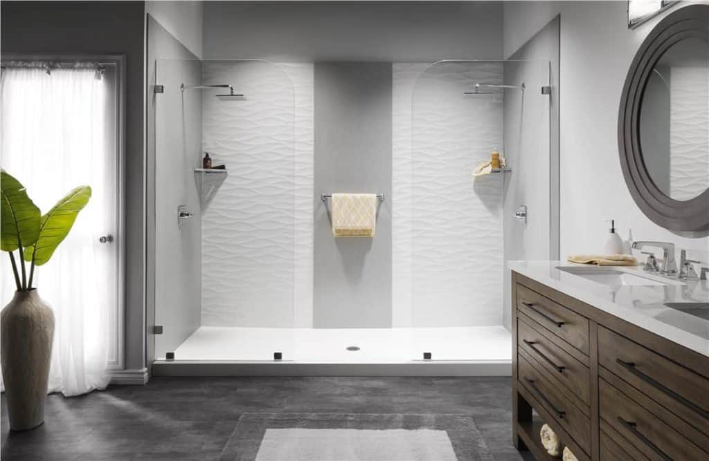 Cicero Bathroom Remodeling for new Modern Look